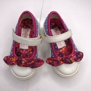 Other - American Girl Wellie Wishers Mary Jane Sneaker
